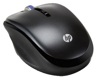 Мышь HP XP355AA Black USB