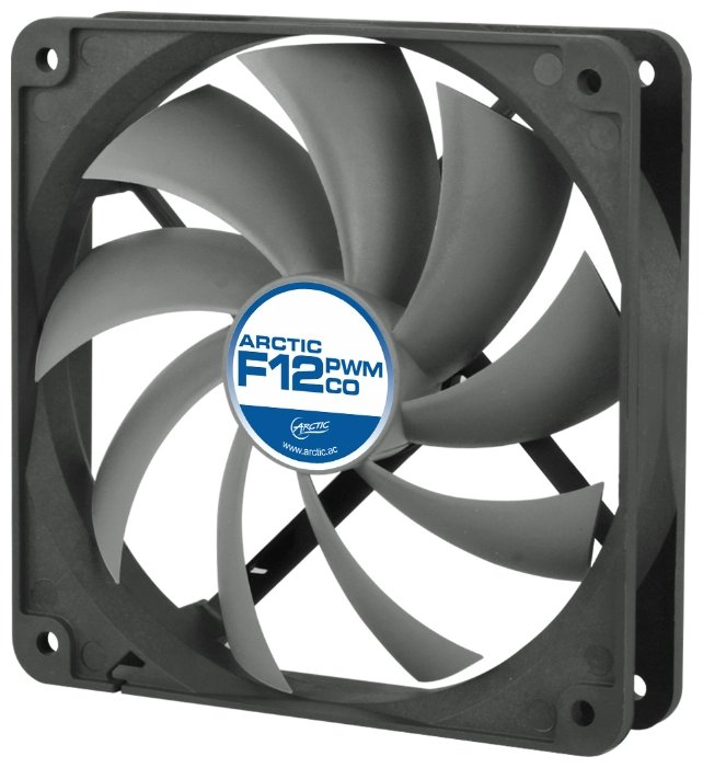 Система охлаждения для корпуса Arctic Cooling Arctic F12 PWM CO