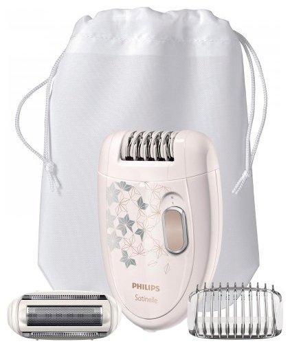 Philips Эпилятор Philips HP6423 Satinelle Essential