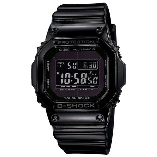 Наручные часы CASIO GW-M5610BB-1E casio gw 7900 1e