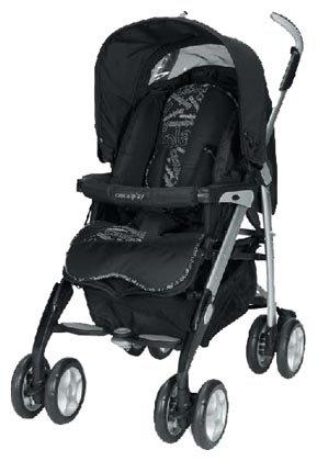 Прогулочная коляска CasualPlay Citta