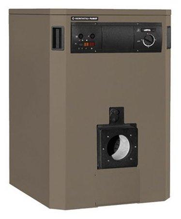 Комбинированный котел Kentatsu Norma 05, 48.8 кВт, одноконтурный фото 1