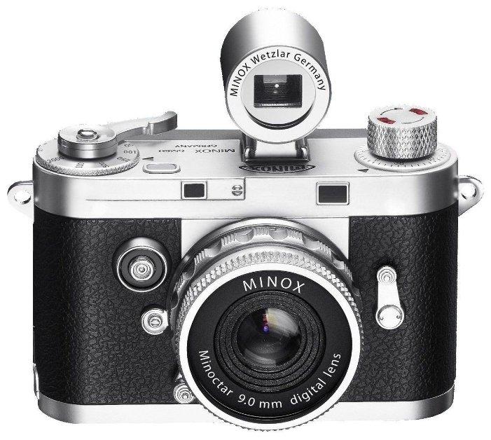 Компактный фотоаппарат Minox DCC 5.1