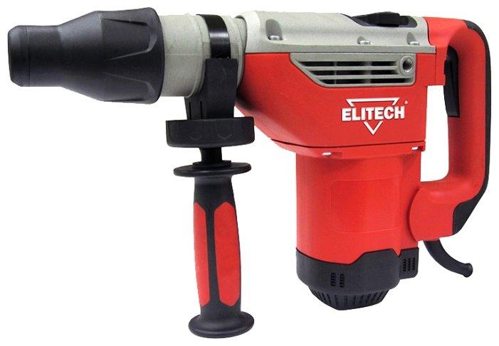 Перфоратор сетевой ELITECH ЕР1238К (9 Дж)