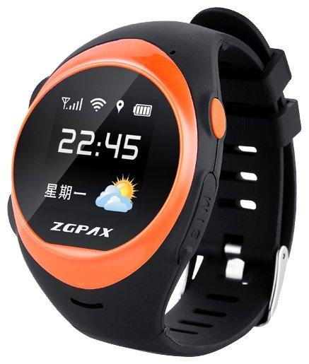 ZGPAX S888