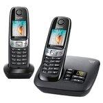 Радиотелефон Gigaset C620A Duo