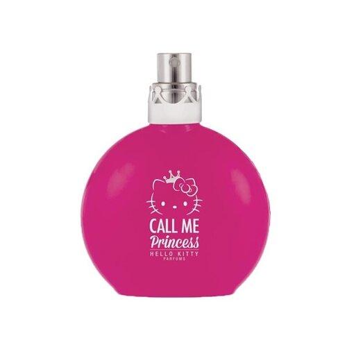Туалетная вода KOTO Parfums Hello Kitty Call Me Princess, 100 мл