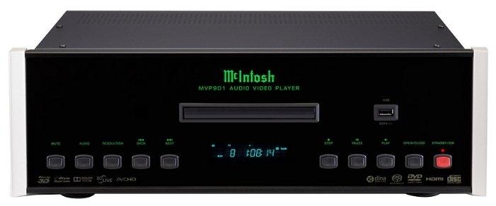 McIntosh Blu-ray-плеер McIntosh MVP901