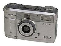 Фотоаппарат Praktica DCZ 1.3