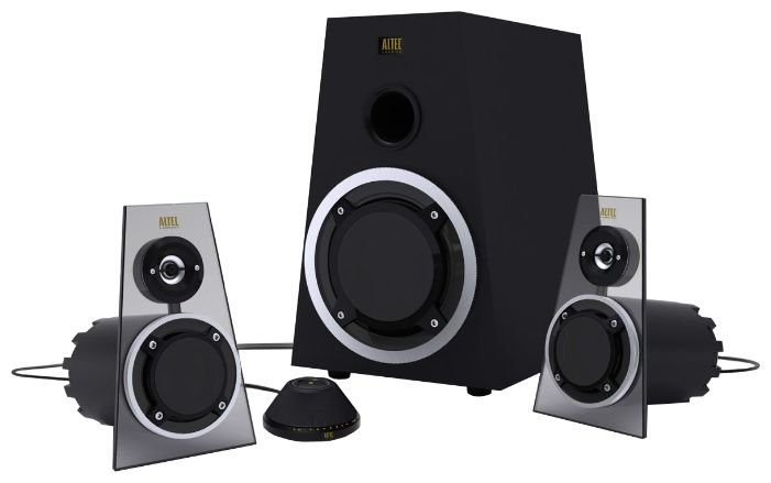 Altec Lansing expressionist ULTRA - MX6021