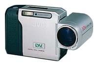 Фотоаппарат JVC GC-S1