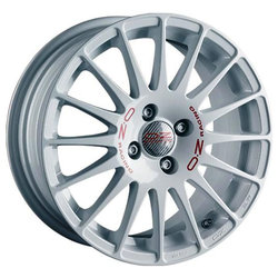 Колесные диски OZ Racing Superturismo WRC 7x17/4x100 ET35