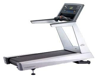 Электрическая беговая дорожка Paramount Fitness 7.85TE