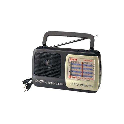 Радиоприемник KIPO KB 408
