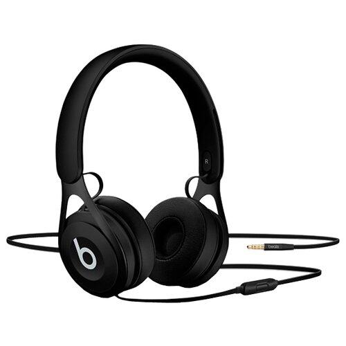 Наушники Beats EP On-Ear черный наушники apple beats solo2 on ear headphones синий mhbj2zm a