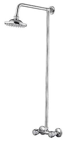 Душевая стойка Ledeme L2394 хром