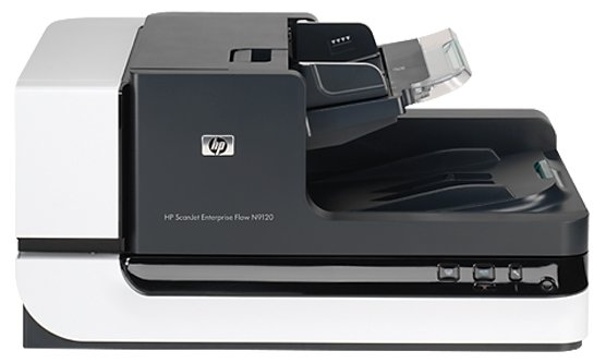 HP Сканер HP Scanjet Enterprise Flow N9120