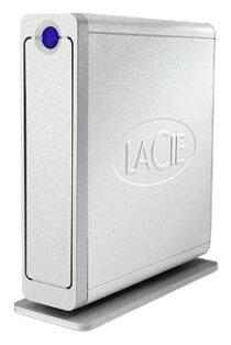 Сетевой накопитель (NAS) Lacie 300950