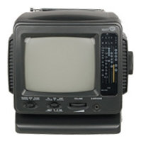 Автомобильный телевизор Silver RX-5055