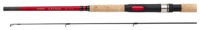 Удилище спиннинговое SHIMANO CATANA DX 240 ML (SCATDX24ML)