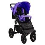 Прогулочная коляска Valco Baby Quad X