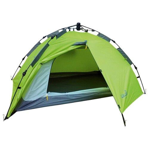 Палатка NORFIN Zope 2 зеленый бра riforma shape 8714 3 8714 1 bk cr e14 170х120х275 черный