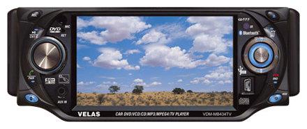 Velas VDM-MB434TV