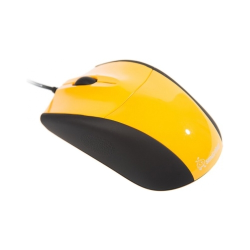 Мышь SmartBuy SBM-325-Y Yellow USB