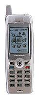 Телефон Panasonic GD96