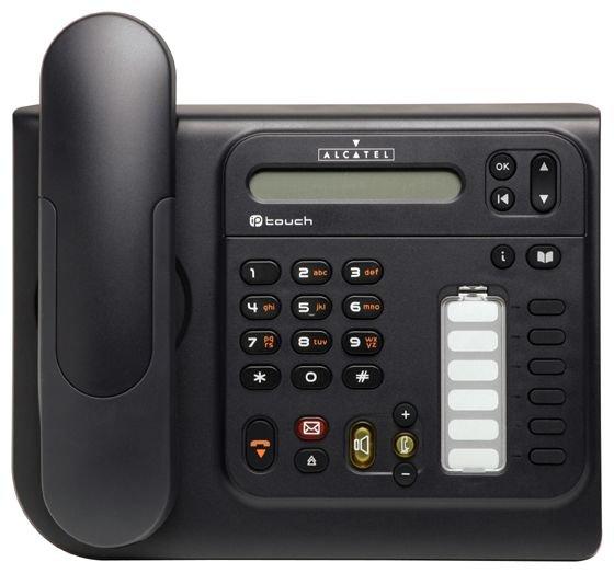 VoIP-телефон Alcatel 4008