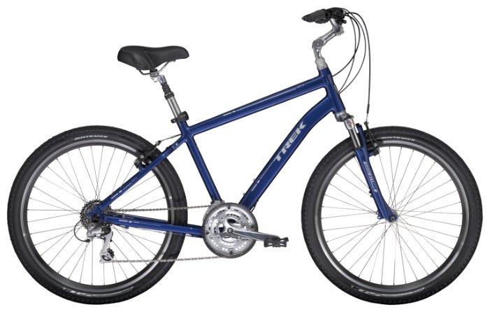 Горный (MTB) велосипед TREK Shift 3 (2014)