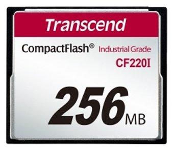 Transcend TS256MCF220I