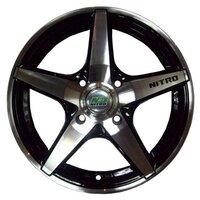 Колесные диски Nitro Y-3119 6x15/4x100 D54.1 ET48