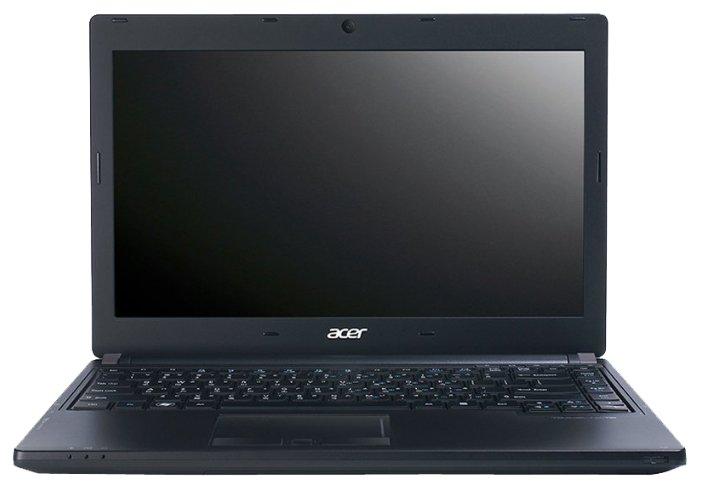 Acer TravelMate 2500 LAN Windows 7