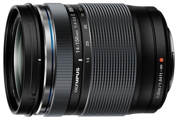 Olympus Объектив Olympus ED 14-150mm f/4.0-5.6 II