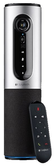 Logitech Веб-камера Logitech ConferenceCam Connect