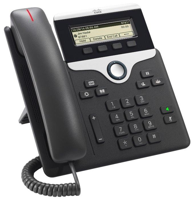 Cisco VoIP-телефон Cisco 7811