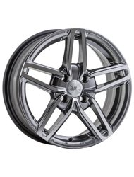 Диски Race Ready CSSD2768 6,5x15 5x100 D73.1 ET38 цвет HB-P - фото 1