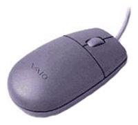 Мышь Sony PCGA-UMS1 Grey USB