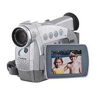 Видеокамера Canon MV550i