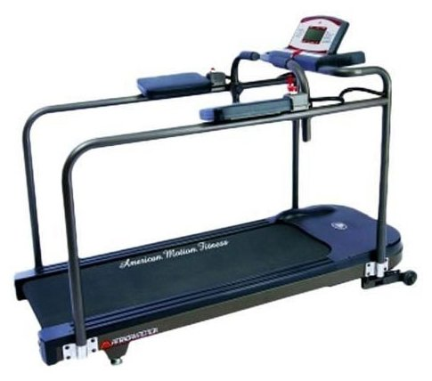 American Motion Fitness 8612RP