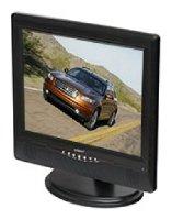 Автомобильный телевизор Eplutus EP-1504