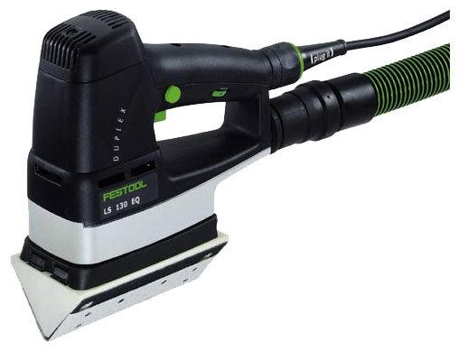 Плоскошлифовальная машина Festool DUPLEX LS 130 EQ