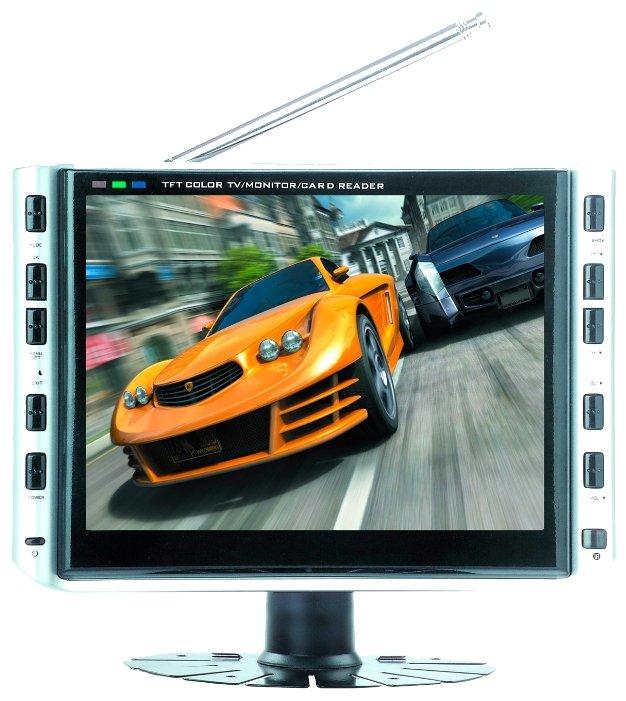 Автомобильный телевизор Eplutus EP-8053