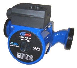 AquamotoR AR CR 32/8-180