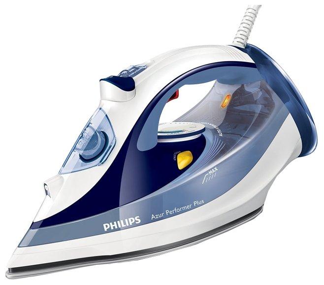 Утюг Philips GC4512/20 Azur Performer Plus