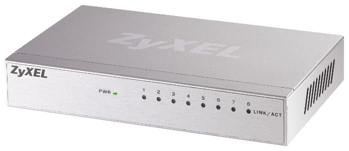 ZyXEL GS-108B v2
