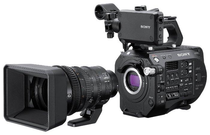 Sony Видеокамера Sony PXW-FS7M2K