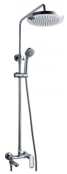 Bravat Opal F6125183CP-A1
