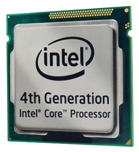 Intel Core i7 Haswell
